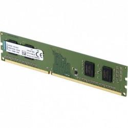 MEMORIA KINGSTON KVR24N17S6/4 - 4GB DDR4 - PC4-2400MHZ - CL17 - 288-PIN - DIMM - NO ECC - 1.2V