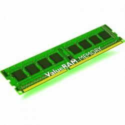 MEMORIA KINGSTON KVR13N9S6/2 - 2GB - 1333MHZ DDR3 - PC3-10600 - CL9 - 1.5V - 240 PINES