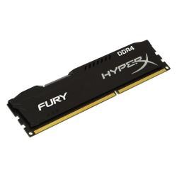 MEMORIA KINGSTON HYPERX FURY HX424C15FB2/8 - 8GB - DDR4 - 2400MHZ -  288 PIN - CL15