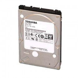 DISCO DURO INTERNO TOSHIBA MQ01ABF050 - 500GB - 2.5' / 6.35CM - 5400RPM - SATA3 - 7MM ALTURA