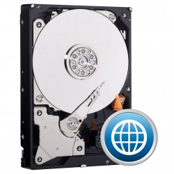 DISCO DURO INTERNO WESTERN DIGITAL CAVIAR BLUE 1TB SATA3 3.5' / 8.89CM SATA 6GB/S - 64MB - 7200RPM