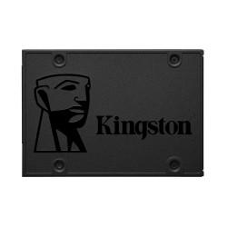 DISCO SÓLIDO KINGSTON A400 240GB - SATA3 - 2.5' / 6.35CM - HASTA 500MB/S LECTURA / 350 MB/S ESCRITURA