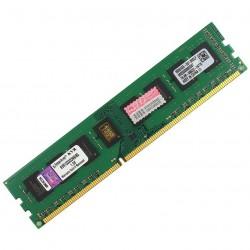 MEMORIA KINGSTON 8GB -1333MHZ DDR3 - CL9 DIMM - 240 PIN -  1.5V- NO-ECC
