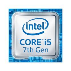 PROCESADOR INTEL CORE I5 7600K - 3.8GHZ - QUAD CORE - SOCKET LGA1151 - 6MB CACHE - HD GRAPHICS 630