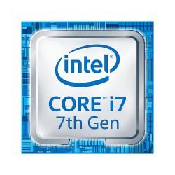 PROCESADOR INTEL CORE I7 7700 - 3.6GHZ - QUAD CORE - SOCKET LGA1151 - 8MB CACHE - HD GRAPHICS 630