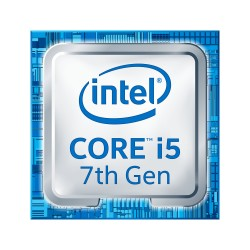 PROCESADOR INTEL CORE I5 7400 - 3GHZ - QUAD CORE - SOCKET LGA1151 - 6MB CACHE - HD GRAPHICS 630