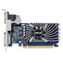 TARJETA GRĮFICA ASUS GEFORCE GT730 - GPU 902MHZ - 2GB GDDR5 - PCI EXPRESS 2.0 - DVI-D / HDMI / VGA - COMPATIBLE PERFIL BAJO