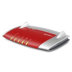ROUTER WIFI FRITZ! BOX 7430 - MODEM ADSL/VDSL - WIFI N HASTA 450MBIT/S - 4XLAN - 1XUSB 2.0 - BASE DECT HASTA 6 TELÉFONOS - 1XPUE