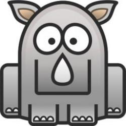 PACK DE 2 PILAS FONESTAR R03 1.2V RECARGABLES NI-MH AAA