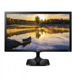 MONITOR LED LG 22M47VQ - 21.5'/54.6CM FULL HD - 1920X1080 - 16:9 - 250CD/M2 - 2MS - VGA - DVI-D - HDMI - ANTIPARPADEO - DIVISON