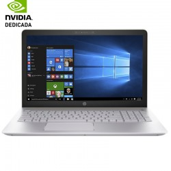 PORTĮTIL HP PAVILION 15-CC504NS - I7-7500U 2.7GHZ -16GB -1TB -NVIDIA GF 940MX 4GB -15.6'/39.6CM FHD -HDMI -BT -2XUSB3.1 -1XUSB C