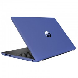 PORTĮTIL HP 15-BS001NS - INTEL N3060 1.6GHZ - 4GB - 500GB - 15.6'/39.6CM HD - DVD RW - HDMI - BT - USB2.0 - 2XUSB3.1 - W10 HOME