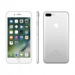 APPLE IPHONE 7 PLUS 128GB PLATA  - MN4P2QL/A