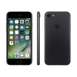 APPLE IPHONE 7 32GB NEGRO - MN8X2QL/A