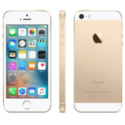APPLE IPHONE SE 32GB GOLD - MP842Y/A