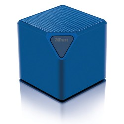 ALTAVOZ TRUST ZIVA WIRELESS BLUE - BLUETOOTH - BATERĶA - USB / SD / LINE IN - FUNCIÓN MANOS LIBRES