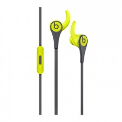 AURICULARES BEATS TOUR2 IN-EAR HEADPHONES - SHOCK YELLOW - MKPW2ZM/A