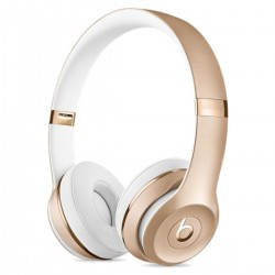 AURICULARES INALĮMBRICOS SOLO3 WIRELESS ON-EAR HEADPHONES ORO - MNER2ZM/A