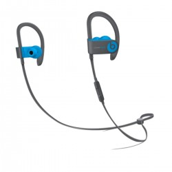 AURICULARES INALĮMBRICOS POWERBEATS3 WIRELESS EARPHONES FLASH BLUE - MNLX2ZM/A