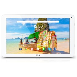 TABLET SPC GLEE 10.1  - QC A7 1.2GHZ - 1GB DDR3 - 16GB - 10.1'/25.65CM 1024X600- CAM 2MPX/VGA - WIFI - BT - BAT 4000MAH - ANDROI