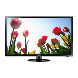 TV LED SAMSUNG UE24H4003 - 24'/60.96CM - 1366 X 768 HD - 100HZ CMR - HYPERREAL ENGINE - 2XHDMI - USB - AUDIO 2X 10W RMS - NEGRO